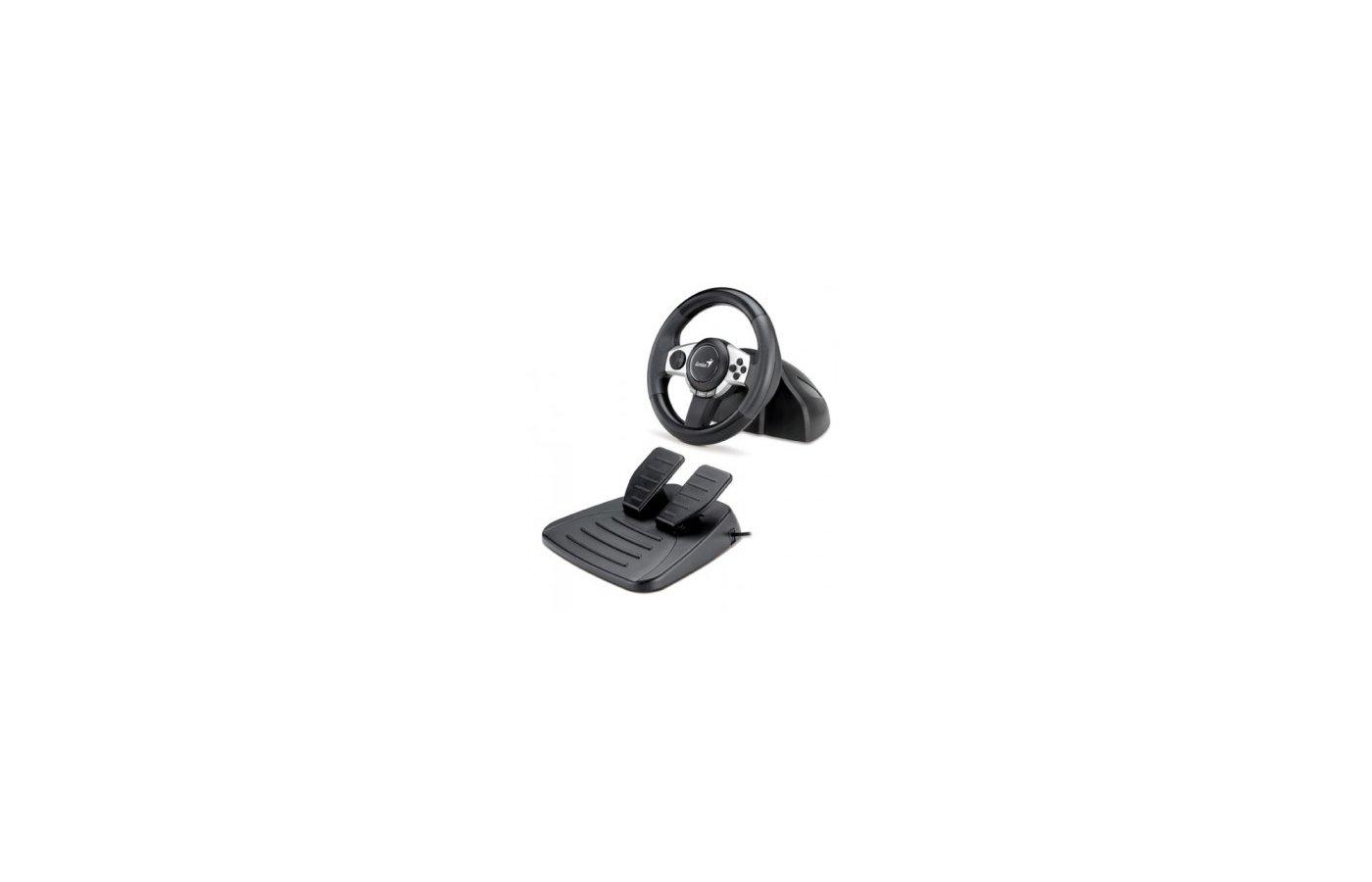Genius Trio Racer F1 USB/PS3/Wii/GameCube