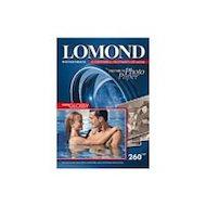 Фото Фотобумага Lomond 1103130 A3/260г/м2/20л. суперглянцевая для струйной печати