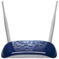 Сетевое оборудование TP-Link TD-W8960N ADSL2+
