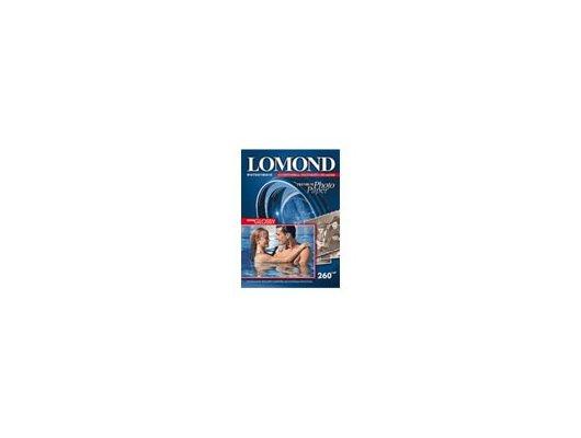 Фотобумага Lomond 1103130 A3/260г/м2/20л. суперглянцевая для струйной печати