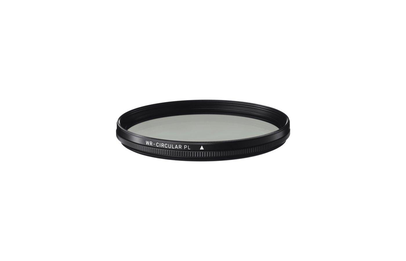 Фильтр SIGMA WR CPL 67mm