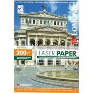 Фото Фотобумага Lomond 0300341 A4/200г/м2/250л./белый матовое/матовое для лазерной печати