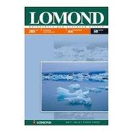 Фотобумага Lomond 0102085 A4/205/50л. матовая для струйной печати до 2880dpi