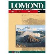Фотобумага LOMOND 0102049 A4/230г/м2/25л. глянцевая для струйной печати до 2880dpi