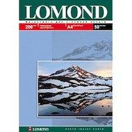 Фотобумага Lomond 0102046 A4/200г/м2/25л. глянцевая для струйной печати до 2880dpi hv