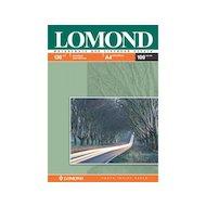 Фотобумага Lomond 0102039 A4/130г/м2/25л. матовая для струйной печати до 2880dpi