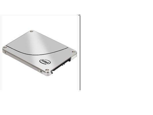 """SSD жесткий диск Intel Original SATA III 200Gb SSDSC2BX200G401 S3610 Series 2.5"""""""