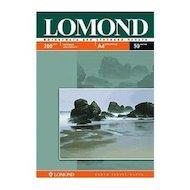 Фото Фотобумага Lomond 0102033 A4/200г/м2/50л. матовая для струйной печати до 2880dpi hv