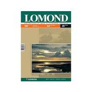 Фото Фотобумага Lomond 0102030 A4/120г/м2/25л. матовая для струйной печати до 2880dpi