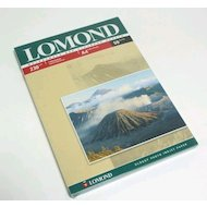 Фото Фотобумага Lomond 0102022 A4/230г/м2/50л./белый глянцевое для струйной печати