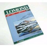 Фото Фотобумага Lomond 0102020 A4/200г/м2/50л./белый глянцевое для струйной печати