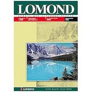 Фото Фотобумага Lomond 0102017 A4/130г/м2/50л. глянцевая для струйной печати до 2880dpi hv