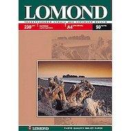 Фотобумага Lomond 0102016 A4/230г/м2/50л. матовая для струйной печати до 2880dpi hv