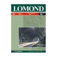 Фото Фотобумага Lomond 0102004 A4/130г/м2/100л. матовая для струйной печати до 2880dpi hv