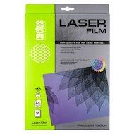 Фотобумага Пленка Cactus CS-LFA415050 A4/150г/м2/50л. для лазерной печати