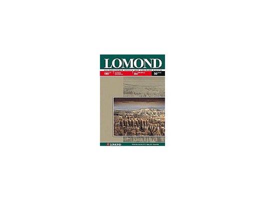Фотобумага Lomond 0102015 A4/190г/м2/50л. матовая для струйной печати до 2880dpi