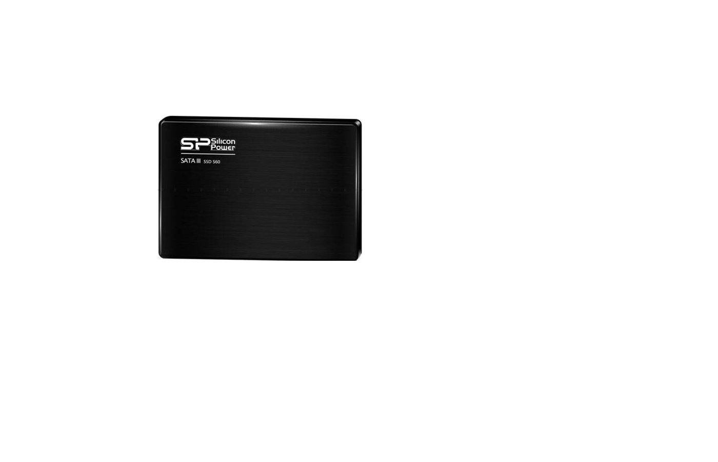SSD жесткий диск Silicon Power SATA III 240Gb SP240GBSS3S60S25 S60 2.5""