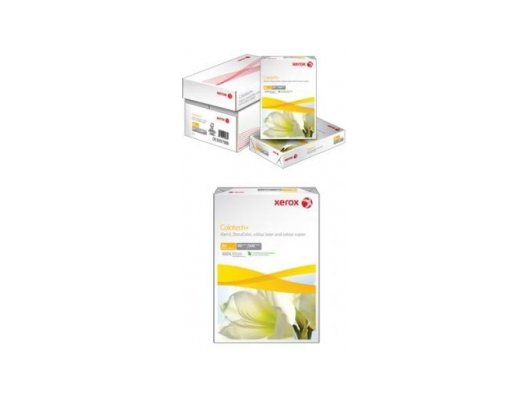 Бумага Xerox Colortech+ A4/90гр/m2/500 170 CIE
