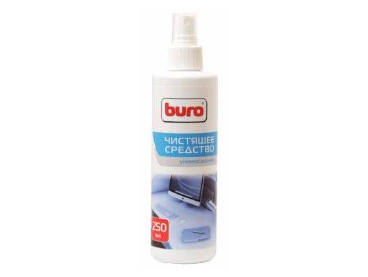 Чистящее средство BURO BU-Suni спрей универсальный 250мл