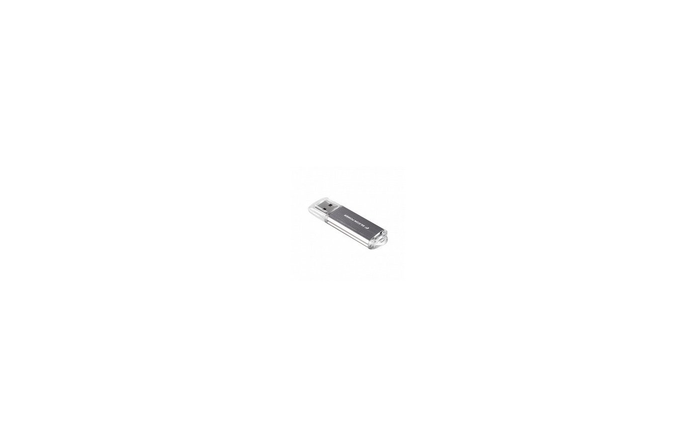 Флеш-диск USB 2.0 Silicon Power 32Gb ULTIMA II-I Series SP032GBUF2M01V1K черный