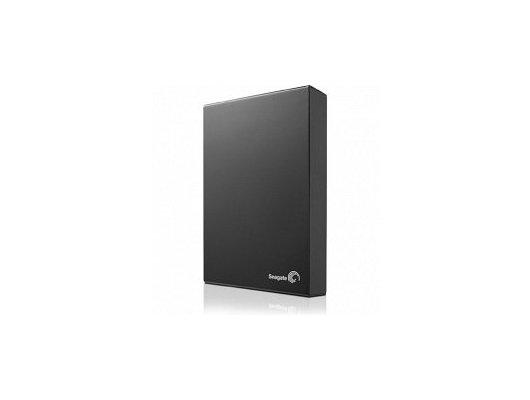 """Внешний жесткий диск Seagate Original USB 3.0 4Tb STEB4000200 Expansion 3.5"""" черный"""