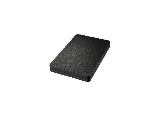 """Внешний жесткий диск Toshiba USB 3.0 500Gb HDTH305EK3AA Canvio Alu 2.5"""" черный"""