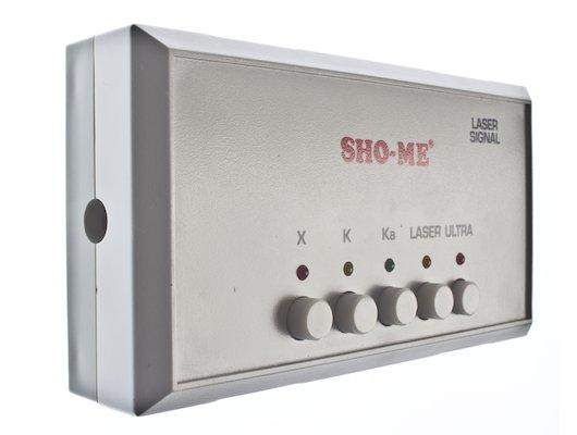 Радиостанция Sho-Me 111 Тестер