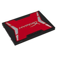 Фото SSD жесткий диск Kingston SATA III 480Gb SHSS37A/480G HyperX Savage 2.5""