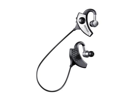 Наушники спортивные Denon AH-W200 BL (Bluetooth)