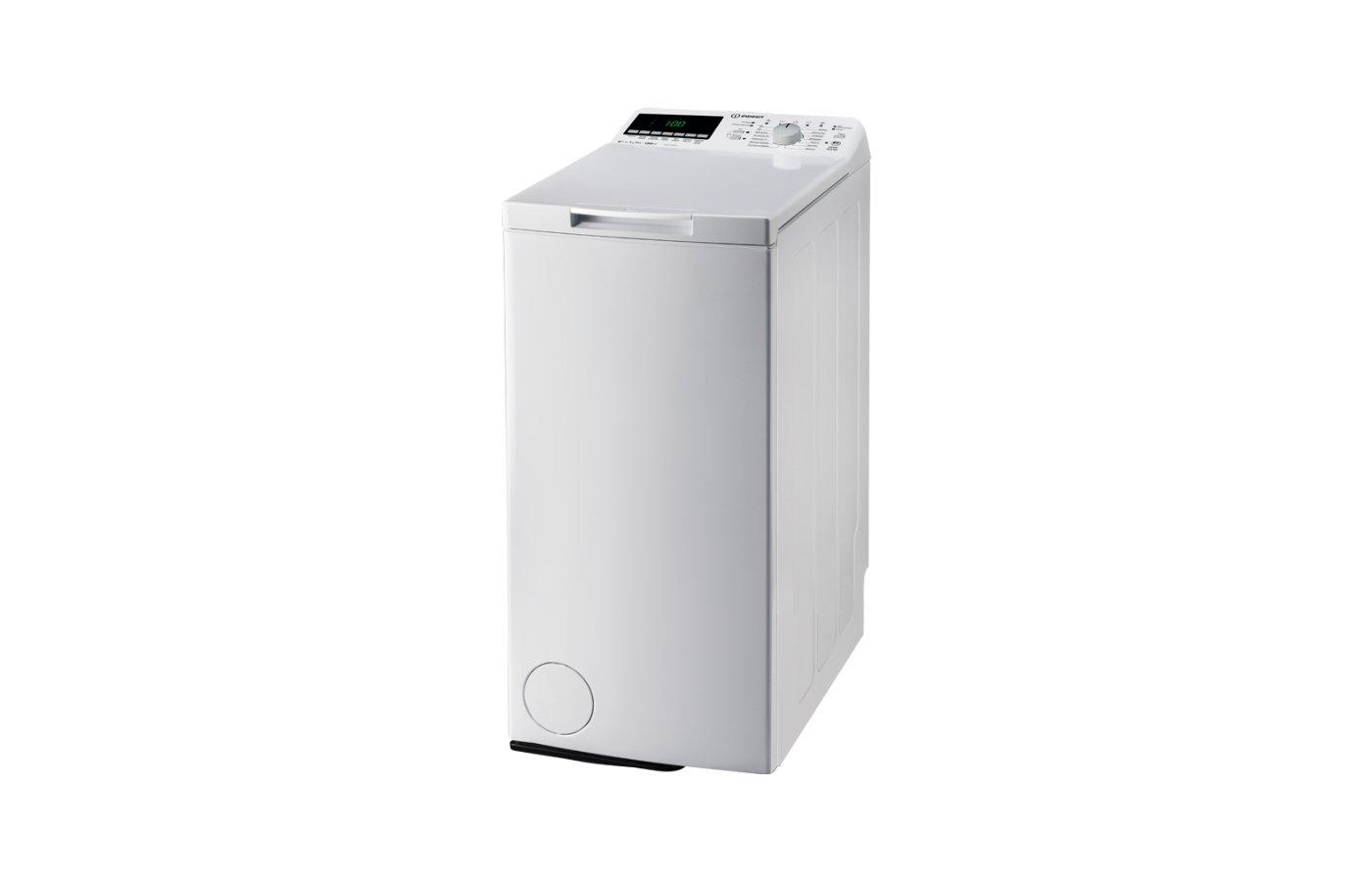 Стиральная машина INDESIT ITWE 61052 G