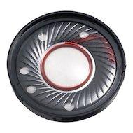 Фото Игровые наушники проводные Asus Vulcan черный/красный 1.8м