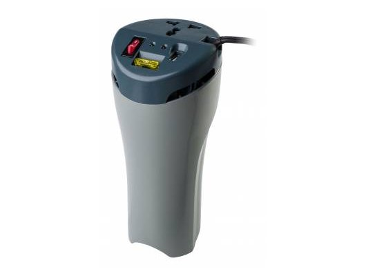 Инвертор  Ippon CPI200 Tumbler 200W USB 2.1A