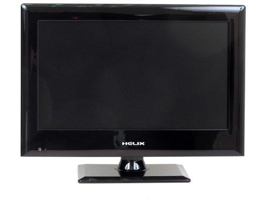 LED телевизор HELIX HTV-193L
