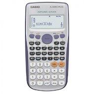 Фото Калькулятор CASIO FX-570ESPLUS 10+2 разряда серый 403 функции питание от батареи