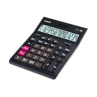 Калькулятор CASIO GR-14 черный 14-разр.