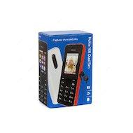 Фото Мобильный телефон Nokia 108 dual black