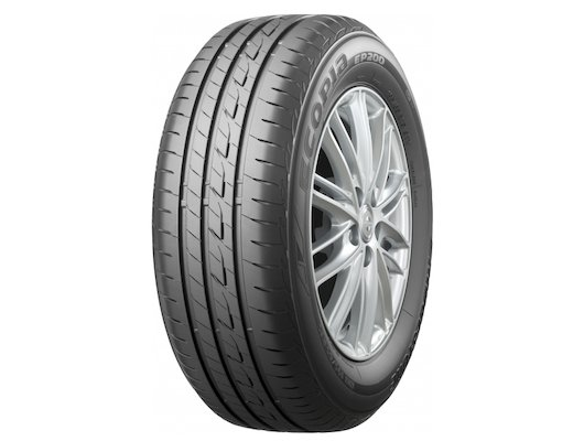 Шина Bridgestone Ecopia EP200 225/50 R17 TL 94V