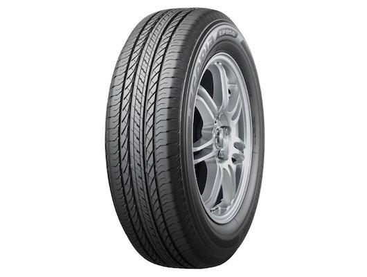 Шина Bridgestone Ecopia EP850 285/50 R18 TL 109V