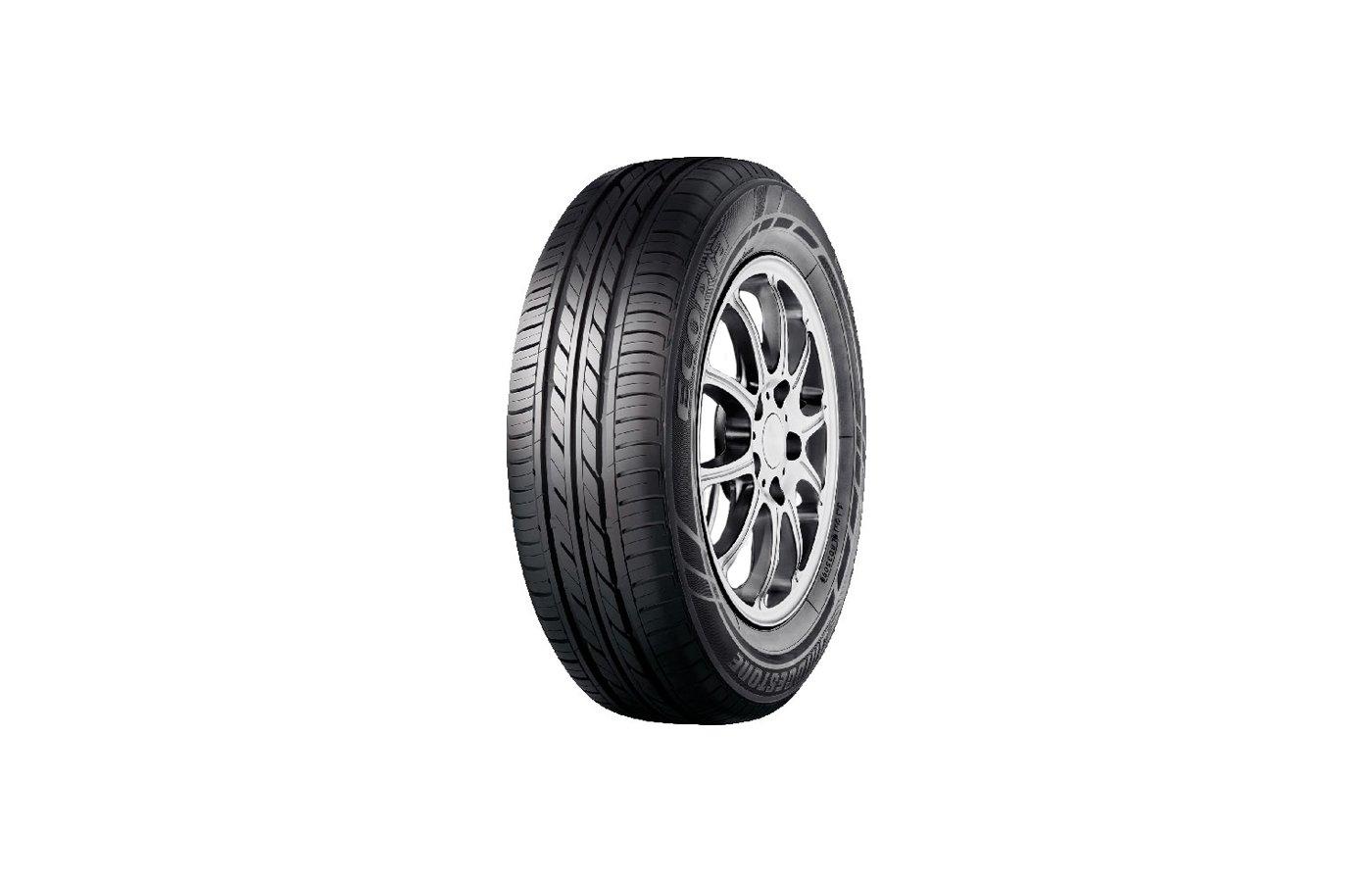 Шина Bridgestone Ecopia EP150 195/70 R14 TL 91H