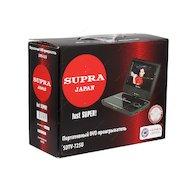 Фото Портативный DVD SUPRA SDTV-725U black