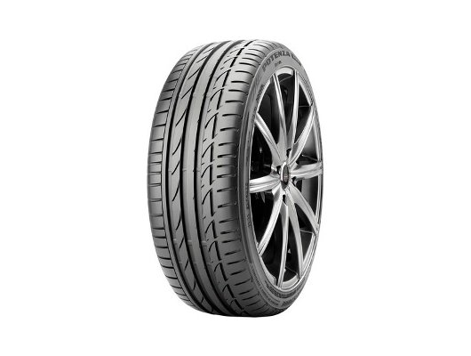 Шина Bridgestone Potenza S001 235/50 R17 TL 96Y
