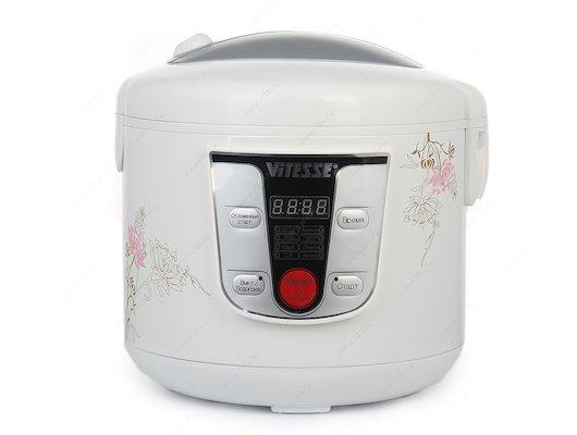 Мультиварка VITESSE VS-591