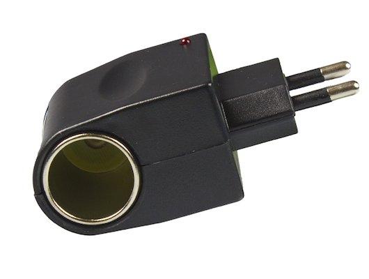 Зарядное устройство Partner адаптер из 220В на 12В 1А