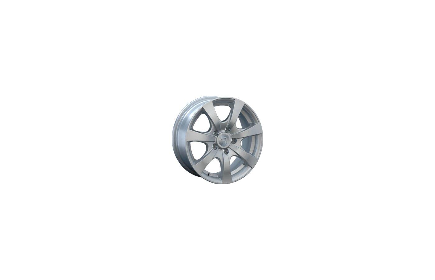 Диск Replay OPL20 6.5x15/5x105 D56.6 ET39 S