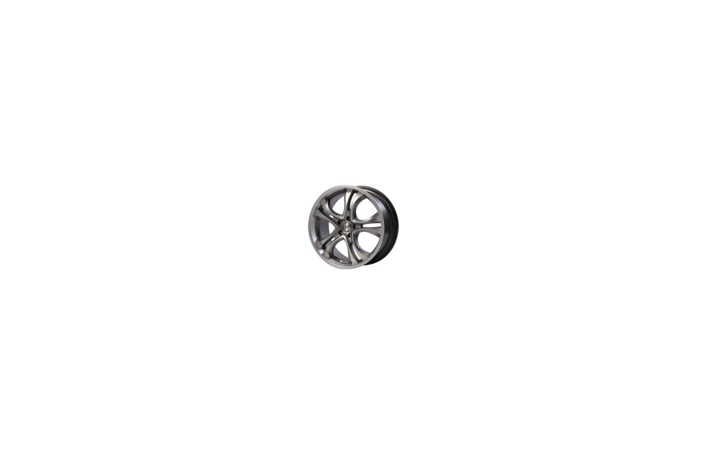 Диск Скад Версаль 7.5x18/5x120 D72.6 ET34 Селена