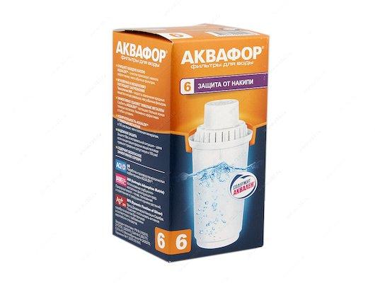 Картридж АКВАФОР В 100-6