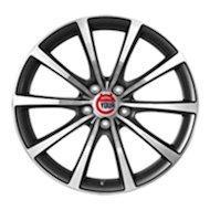 Фото Диск Ё-wheels E07 6.5x16/5x110 D65.1 ET37 GMF