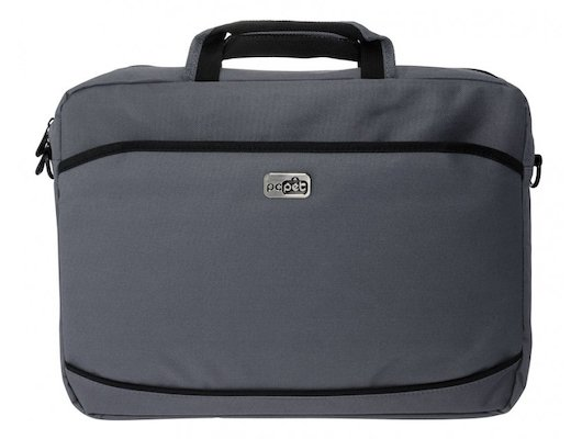 "Кейс для ноутбука PC PET 600D Nylon 15.6""  (PCP-A1315GY)"