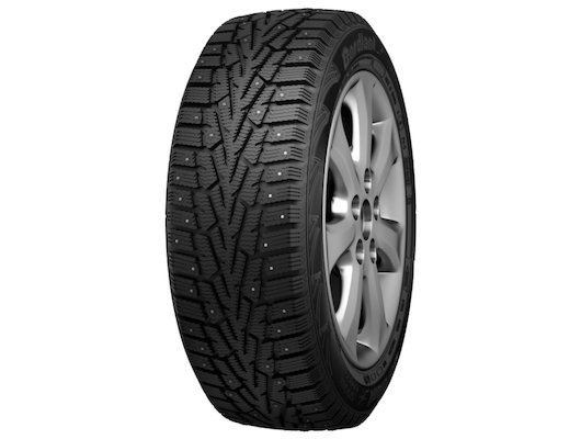 Шина Cordiant Snow Cross 185/65 R15 TL 92T шип
