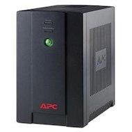 Фото Блок питания APC Back-UPS BX1400UI 700Вт 1400ВА черный